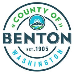 Benton County Commission logo